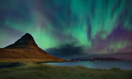 Northern Lights Spectacle Expected During Solar Storm