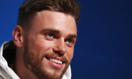 Olympic Skier Gus Kenworthy Has One' Game Of Thrones' Doppelganger