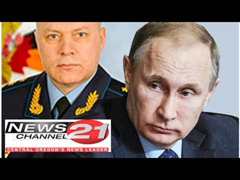 Russian GRU leader 'falls in poor health' aft livid Vladimir Putin rages above 'asinine' undercover agent gaffes