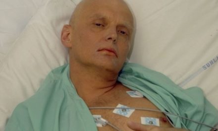 Litvinenko charged Andrei Lugovoi disregard 'rubbish' query – BBC News