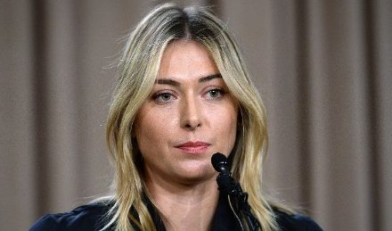 Maria Sharapova: What following for tennis gold lady?
