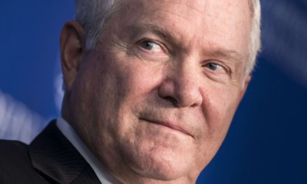 Robert Gates: Republicans' grip of nationwide protection goes to a youngster's degree