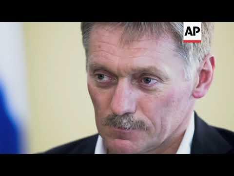 Kremlin servicing strategies to host NKorean leader Kim in Moscow
