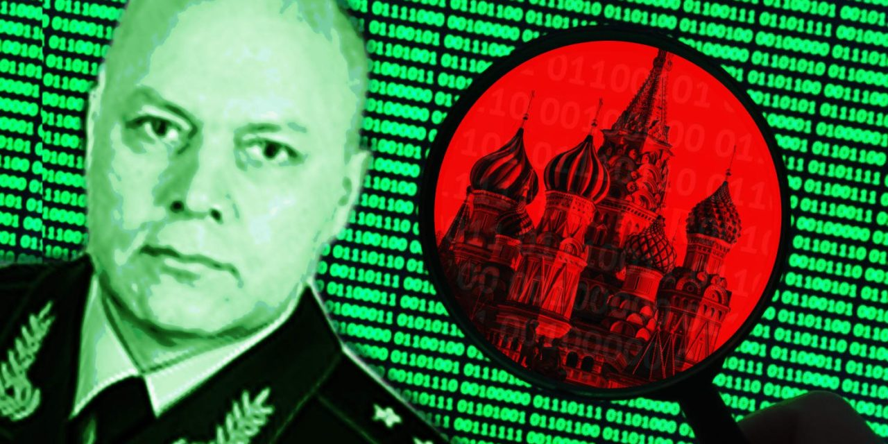 This Russian Spy Agency Is in the Middle of Everything