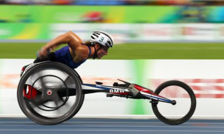Olympic terrific Tatyana McFadden opts for 2 marathon wins in a week