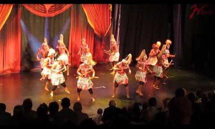 WOW Kremlin Palace вечернее шоу