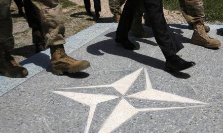 Lavrov wishes NATO' sensible adequate' to avoid 3rd world battle – TASS