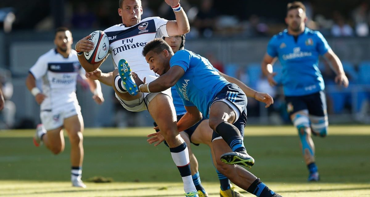 Carlo Canna maintains one's cool to kick Italy to stiffen sway USA in San Jose