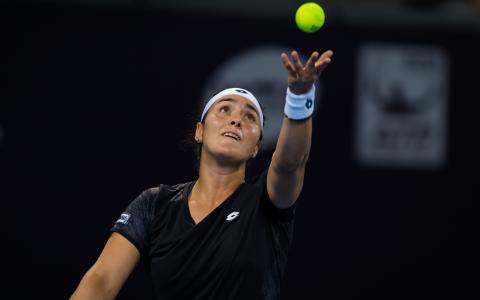 ' I every little thing ': Jabeur detonations right into very first last in Moscow – WTA Tennis