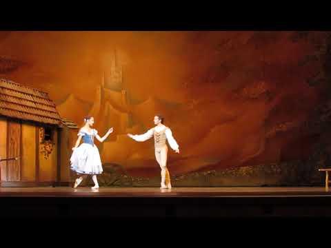 """""""Giselle"""".7 th BalletFestival Kremlin ballet. """"Жизель"""". Кремлевский балет."""