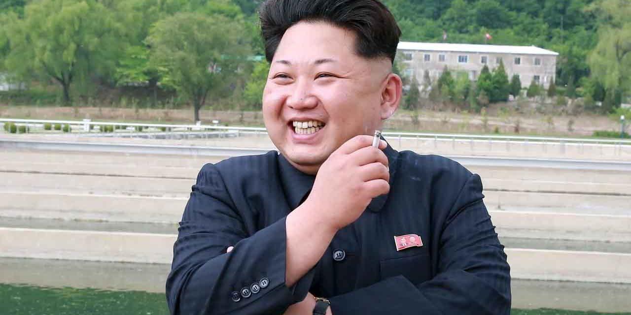 Kim Jong Un sends out North Korean servants to Russia to generate income for program