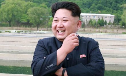Kim Jong Un sends out North Korean servants to Russia to generate income for program