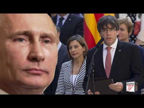 Espa ña se Prepara para Juzgar al Grupo Separatista subvencionado por el Kremlin