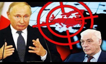 Putin NO engaña: el ex lover basic ruso revela que Rusia está LISTA para atacar Europa