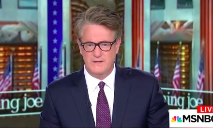 Joe Scarborough: Obama Just Pulled Jedi Mind Trick on Trump