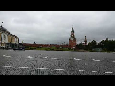 Russia – Moscow – the Kremlin – Putin's workplace