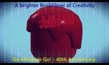 Kremlin Muzik – I brighter Brickfilmer anent Creativity