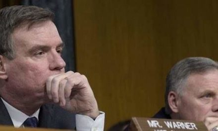 The Resistance will certainly NOT more than happy: Top Democrat updates where Trump/ Russia probe stands