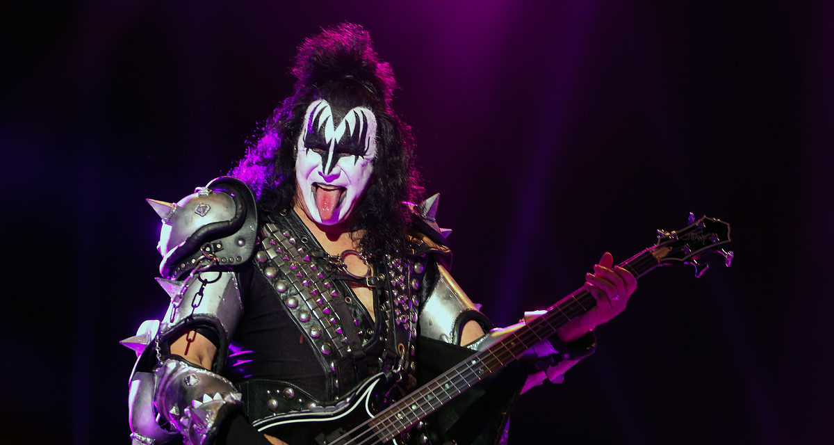 Unapologetic and also Unstoppable: KISS to go back to Moscow in June 2019 for goodbye jaunt – TASS