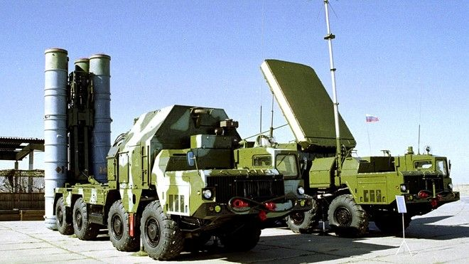 Iran gets very first component of rocket protection system from Russia, authorities claims Fox News