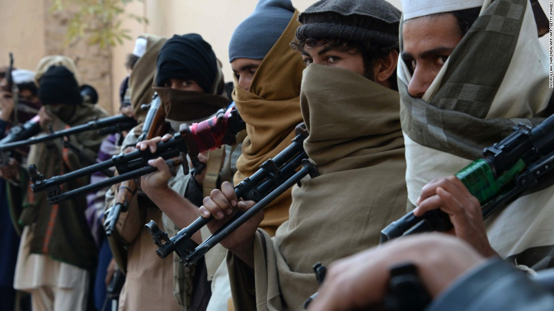 Taliban to take a trip to Russia for Afghanistan talks