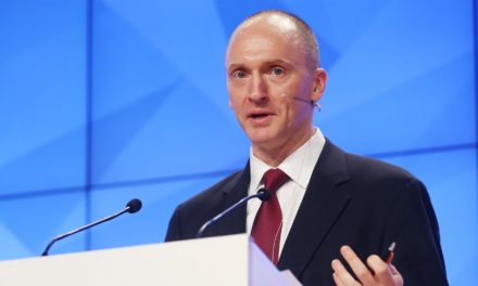Everything you require to understand about Carter Page, FISA and also Donald Trump