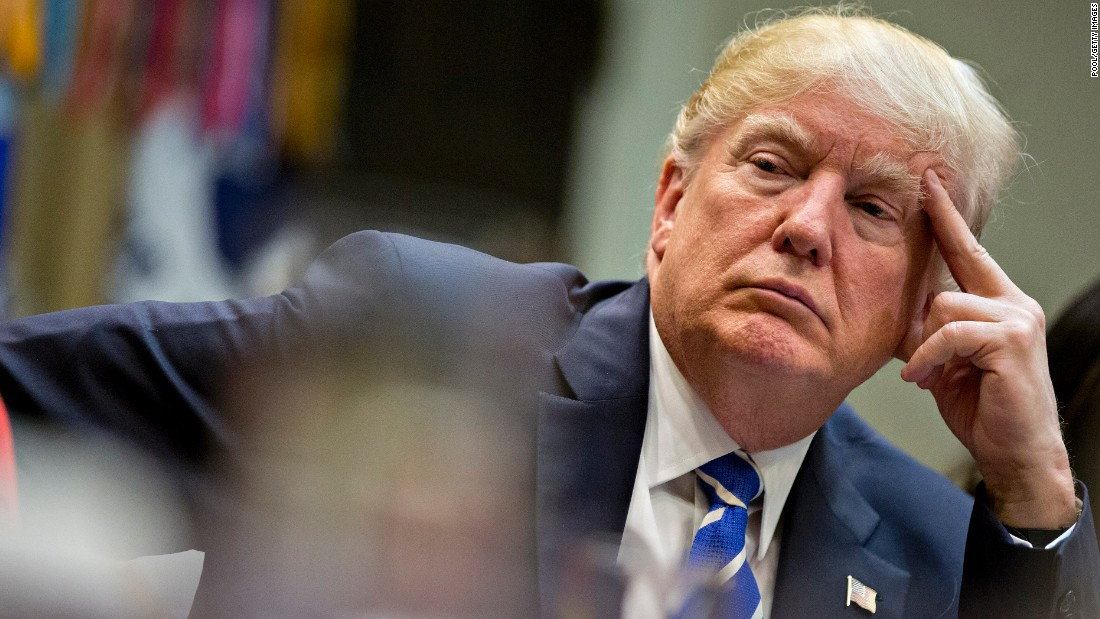 Trump signals he will not push civils rights in advance of essential polite week