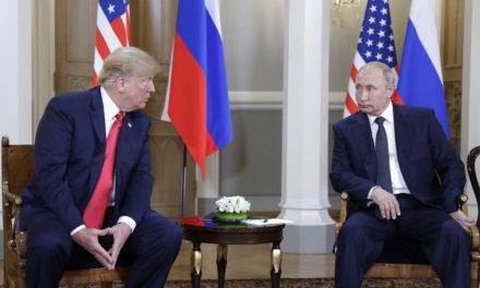 Lavrov substantiates arrangement on Putin-Trumpconference at G20top – TASS