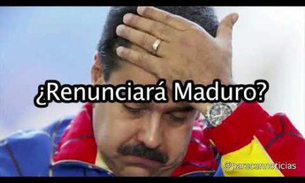 PUTIN ACEPTA NEGOCIAR CON DONAL TRUMP LA SALIDA DE MADURO DE VENEZUELA