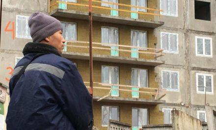Russia's hidden globe of North Korean labor