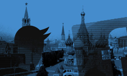 Analyse: Russia- connected phony Twitter accounts looked for to spread out terrorist-related social department in the UK