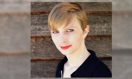 Chelsea Manning's Senate Campaign Could Upend Government