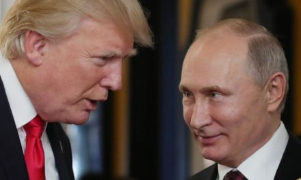 Trump informs authorities just how Putin will certainly reply to meddling concern