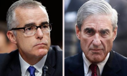 Trump group zeroes in on FBI, Russia probe in wake of ex lover-DeputyDirector McCabe's shooting