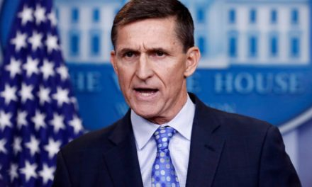 Russia makes back over 'totally unreasonable' Flynn allegations