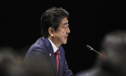 Japanese PM hails Putin as companion, all set to review any type of fears with each other – TASS