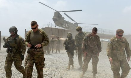 Escalating the battle in Afghanistan would certainly be the incorrect choice