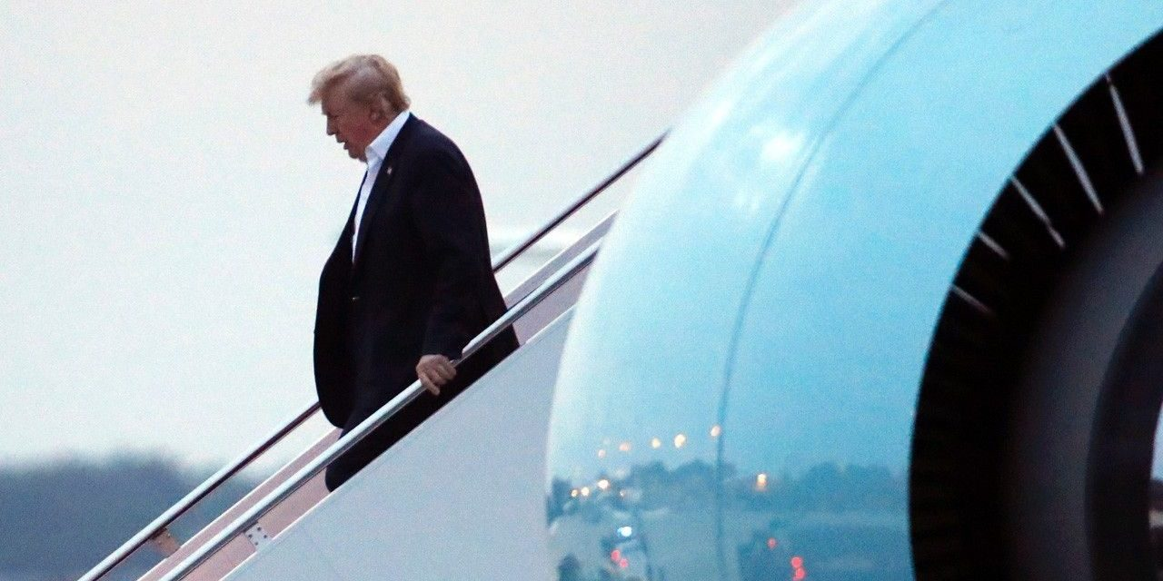 State Department safety representative listened to uncommon noise in Singapore prior to Trump go to, ruled dud: record
