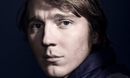 Paul Dano on acting, love as well as awkward mommies: 'Theyhave method a lot of photos of me'