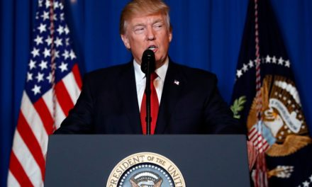Rockets Aside, What Are Trump's Syria Options?: QuickTake Q& & A