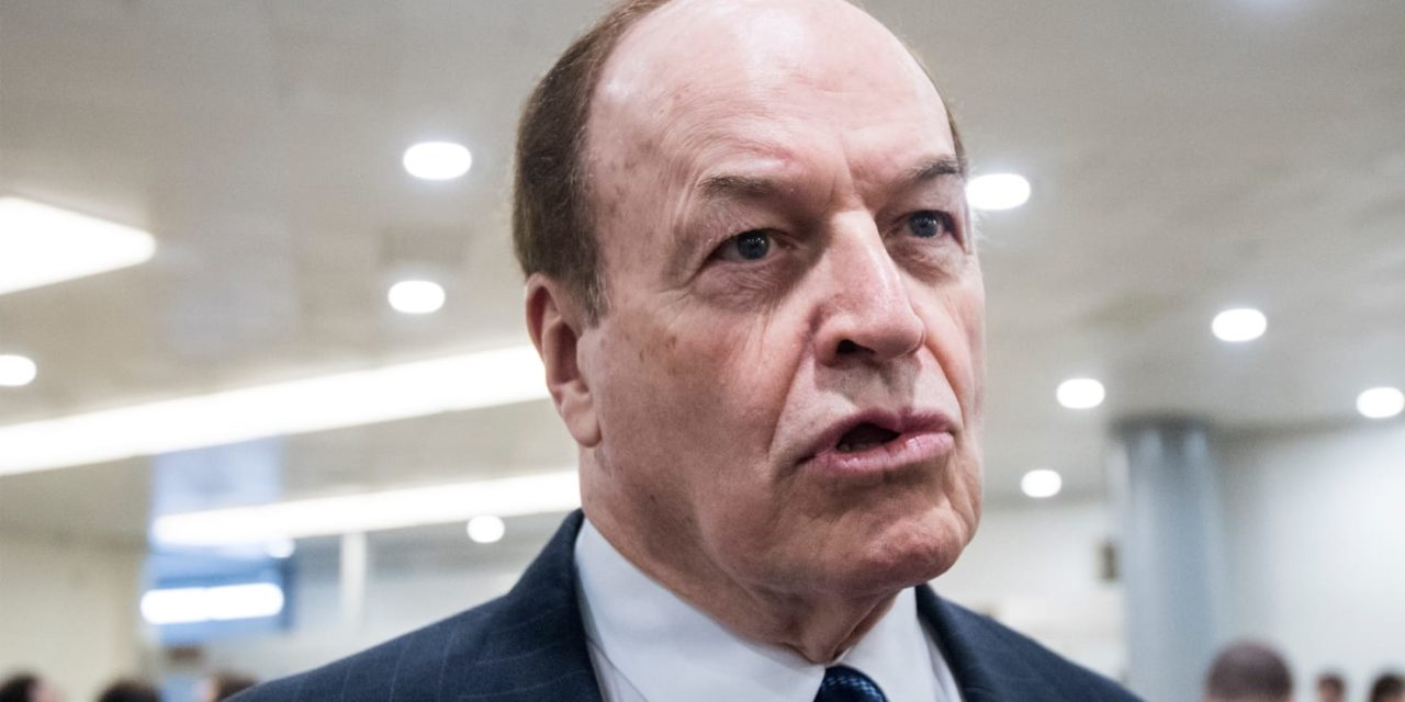 GOP Senator on Russian Election Hack: Hey, Everyone Does It