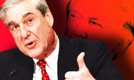 This Special Counsel Wont Stop Trump