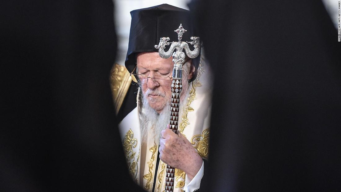 Ukraine struggle threatens ankle deep divisions access Orthodox Church