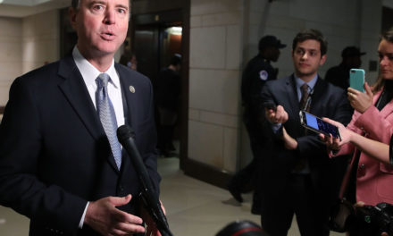 House Intelligence Committee Votes To Release Democrats' Rebuttal Of Nunes Memo