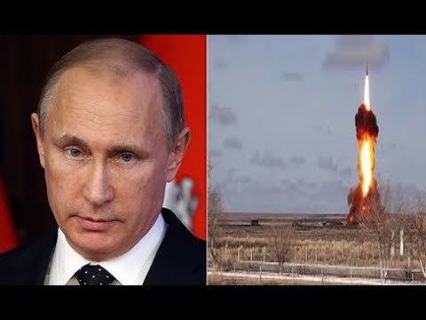 Russia FURY Kremlin informs United States to supply proof of tools treaty offenses