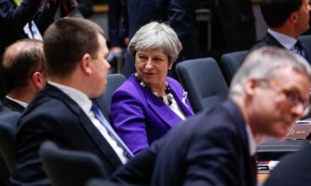 May Served Secrets Over Dinner as far as Win EU Allies all for Russia Fight