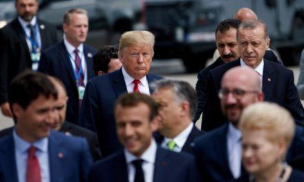 Trump's secret NATO method