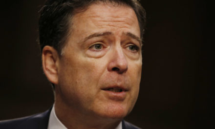 Emails Show FBI Saddened, Stunned By Comey's Firing, Contradicting Trump's Claims