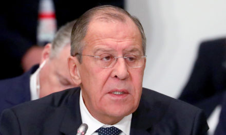 Lavrov bangs development of' black and also white listings' of information media as inappropriate – TASS