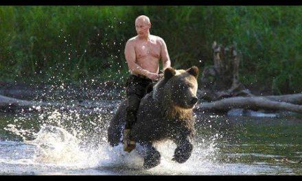 five Rivelazioni Scioccanti su Putin che Devi Sapere